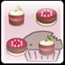 开心蛋糕记忆