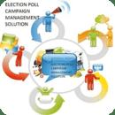 Election Vote Poll Campaign IN