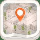 GPS定位追踪寻人系统