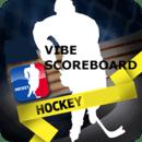 NHL Hockey VIBE Scoreboard