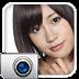 AKB48前田敦子照相机