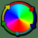彩色图象变换器