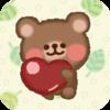 可爱小熊动态壁纸日历