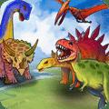 侏罗纪之战