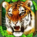 老虎模拟器 Tiger Simulator