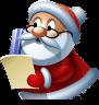 圣诞节清单