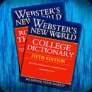 韦氏词典-同义词典