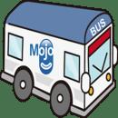 Mojo Bus 公车抵达时间 台北好行