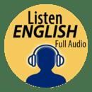 ListenEnglishWithFullAudio
