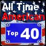 全美排名前40名音乐榜单