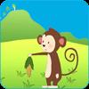 乐1图书 好问的小猴