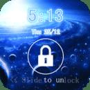 Universe Space Lock Scre...