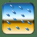 下雨的声音 - 3D -
