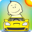Baby Play Vehicle
