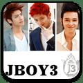 JBOY3-九天星空