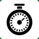 简单的计时表