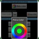 LED色调测试仪