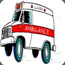 救护车警笛声音效果