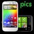 HTC手机图鉴