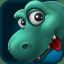 会说话的恐龙帝