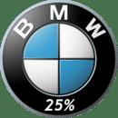 BMW Battery Widget