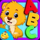 学龄前ABC拼图为孩子