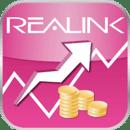 Realink iExcite 股票期货报价交易(NEW)
