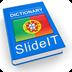 葡萄牙 - SlideIT键盘