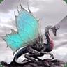 3D Dragon III