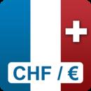 CHF - EUR