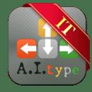 A.I.type Italian Predictionary