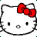 Open Home皮肤-Hello Kitt...