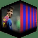 Barca 3D Live Wallpaper