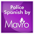 Police Spanish Guide