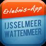 Erlebnis-App IJsselmeer Watten