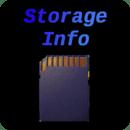 Storage Info