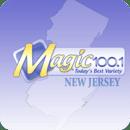 Magic 100.1 WJRZ