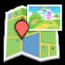 逸览-GPS位置照片分享Google Map版