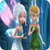 Animated Tinkerbell HD Live Wallpaper