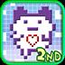 电子宠物2代 Tamagotchi Classic 2nd gen