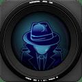 沉默的间谍摄像机