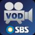SBS的视频点播 SBS VOD(갤럭시탭 전용)