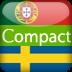 SlovoEd 葡萄牙语 - 瑞典语