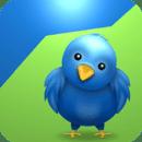 跟踪推特我的追随者 Track my Followers for Twitter