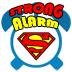 Strong Alarm