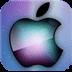 唯美高清苹果锁屏一