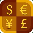 货币换算器和计算器