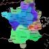 测验:法国城市