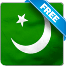 Pakistan flag free