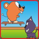 逃窜的老鼠 Runner Mouse
